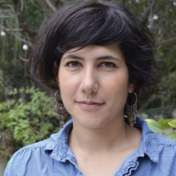 Leïla Beratto, 30ans